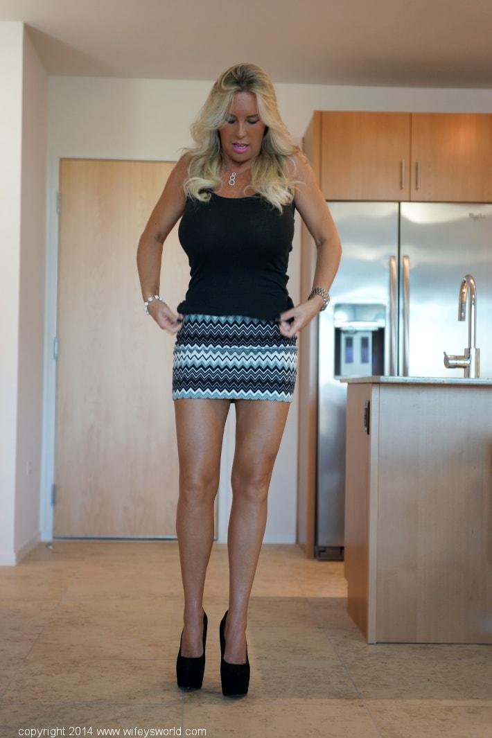 Free pics bbw nude mature