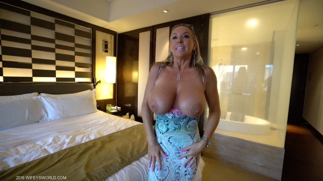 Sandra Otterson - Lost Vegas Footage | Picture (6)