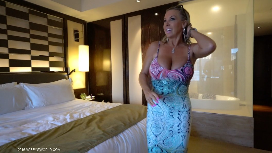 Sandra Otterson - Lost Vegas Footage | Picture (18)