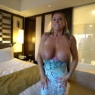 Sandra Otterson in 'Lost Vegas Footage'